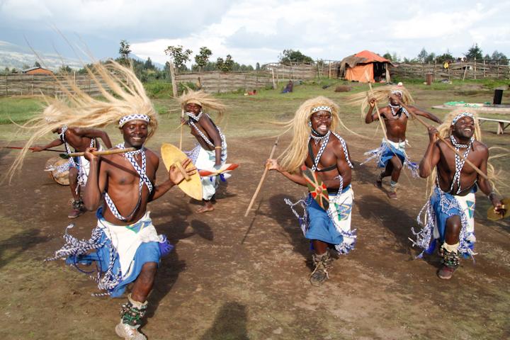 Rwanda Cultural Tours